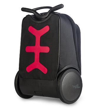 Рюкзак на колесиках Roller Nikidom Camo XL  арт. 9324 (27 литров), - фото 7