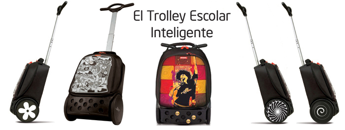 Рюкзак на колесиках Roller Nikidom Camo XL  арт. 9324 (27 литров), - фото 11