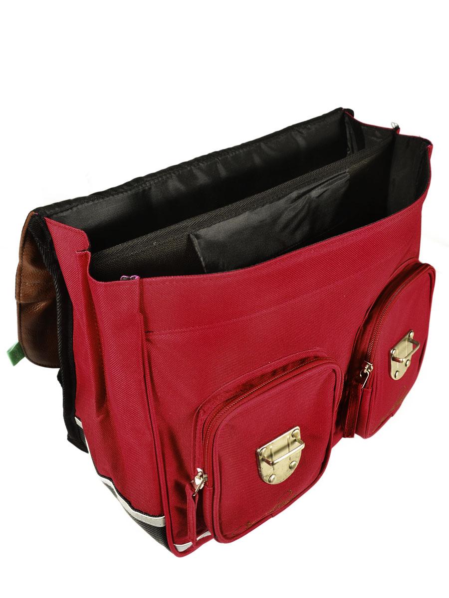 Школьный портфель Cameleon арт. CA35 13 литр, - фото 8