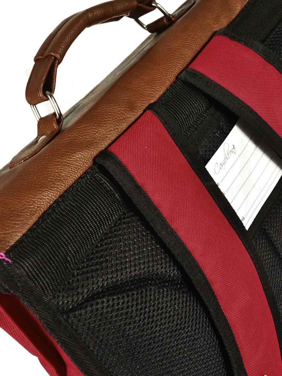 Школьный портфель Cameleon арт. CA35 13 литр, - фото 6