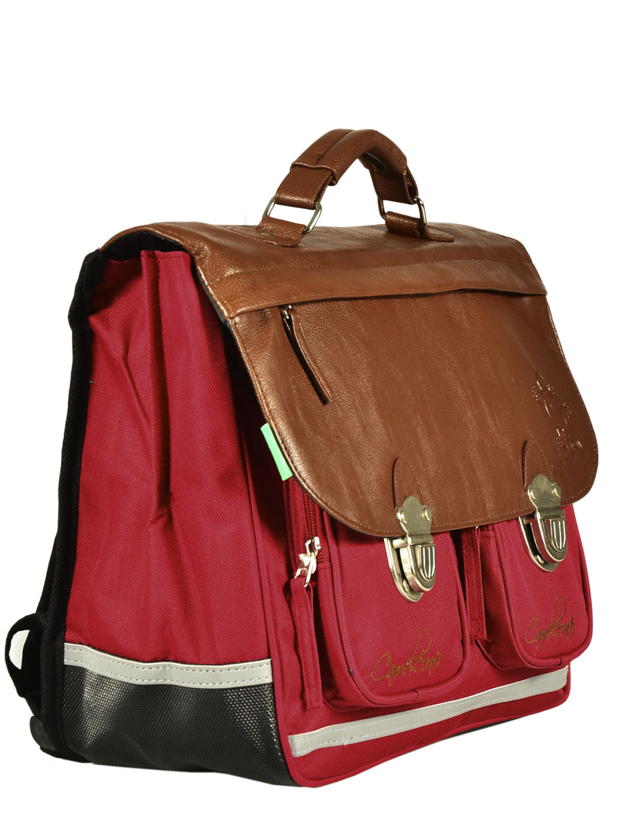 Школьный портфель Cameleon арт. CA35 13 литр, - фото 5