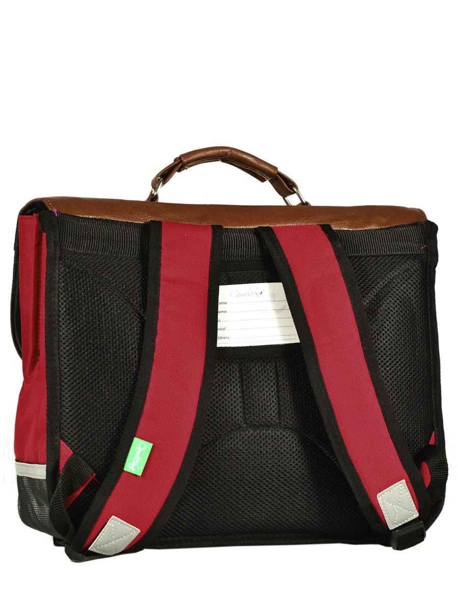 Школьный портфель Cameleon арт. CA35 13 литр, - фото 7