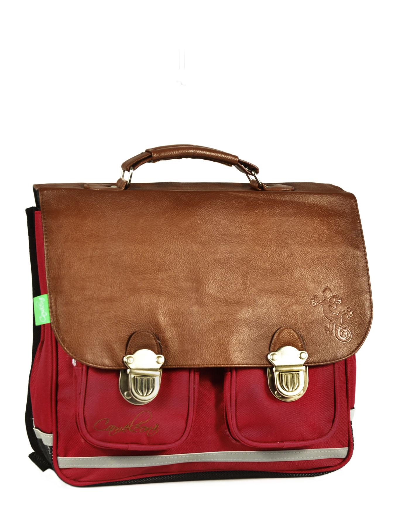 Школьный портфель Cameleon арт. CA35 13 литр, - фото 1