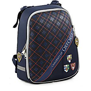 Школьный рюкзак OXFORD 1008-OX-03 т.синий + пенал