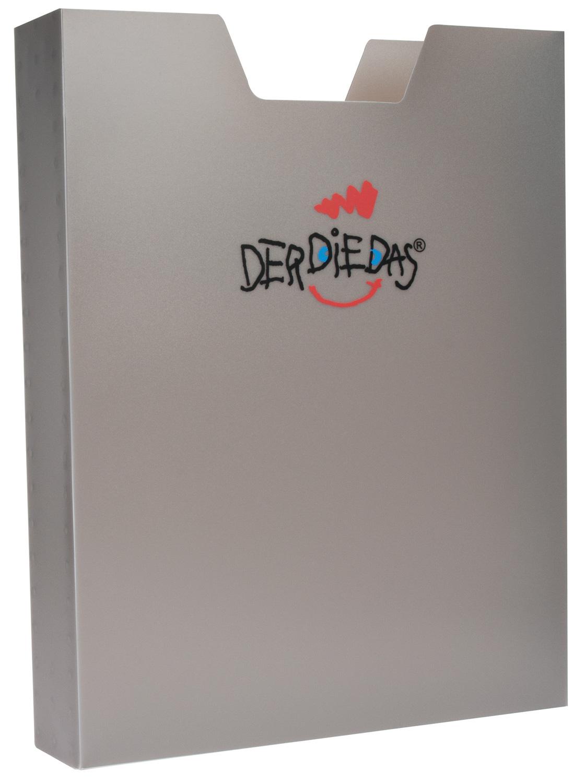 Школьный ранец DerDieDas ErgoFlex XL с наполнением Крутой Вираж, - фото 9