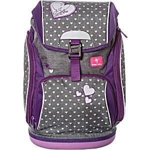 Ранец-рюкзак Belmil 404-31/468 цвет Heart Новинка