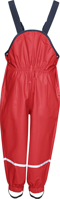 Непромокаемые штаны для детей Playshoes разных цветов + средство для стирки, - фото 29