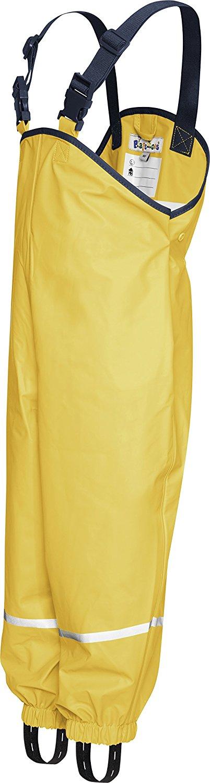 Непромокаемые штаны для детей Playshoes разных цветов + средство для стирки, - фото 30