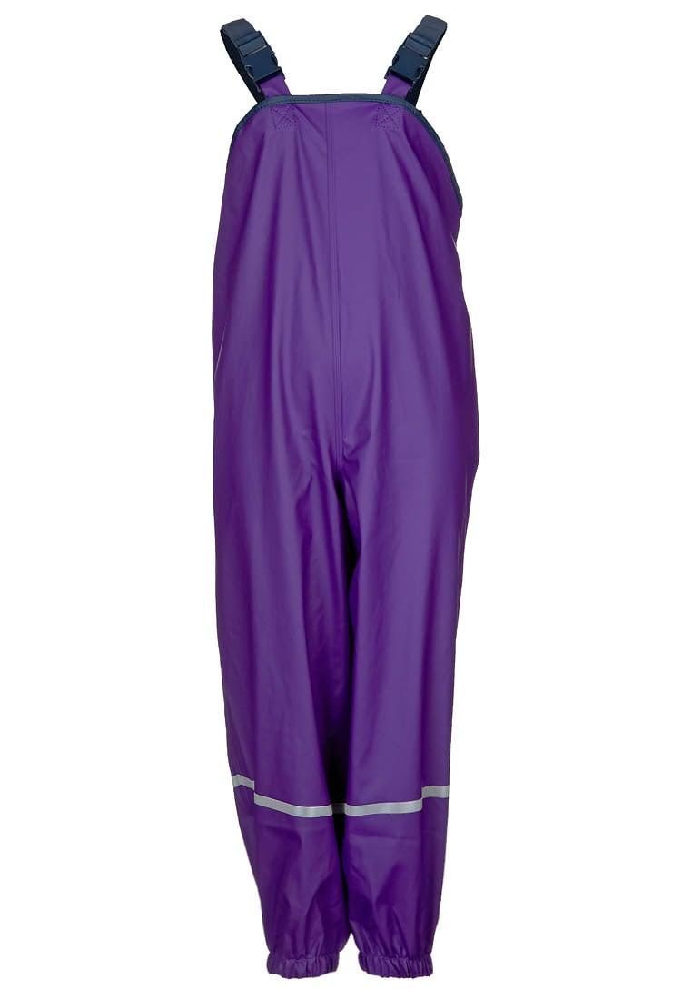 Непромокаемые штаны для детей Playshoes разных цветов + средство для стирки, - фото 26