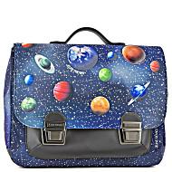 Школьный портфель для мальчика Jeune Premier Space Midi Космос